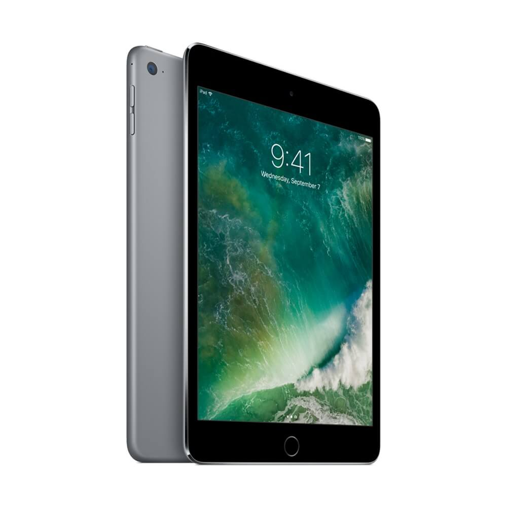 Apple iPad mini 4 - Rejsevenlig tablet fra Apple