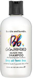 Bumble And Bumble Colour Minded Sulfatfri Shampoo