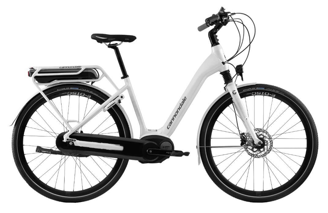 Cannondale Mavaro Active 2 City