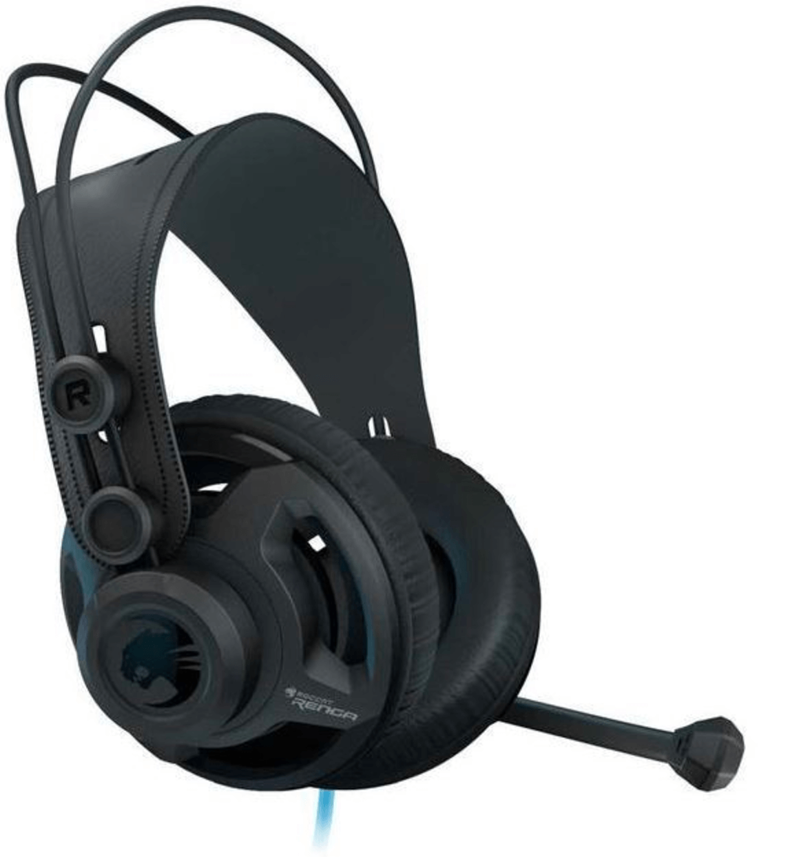 Test af ROCCAT Renga Stereo