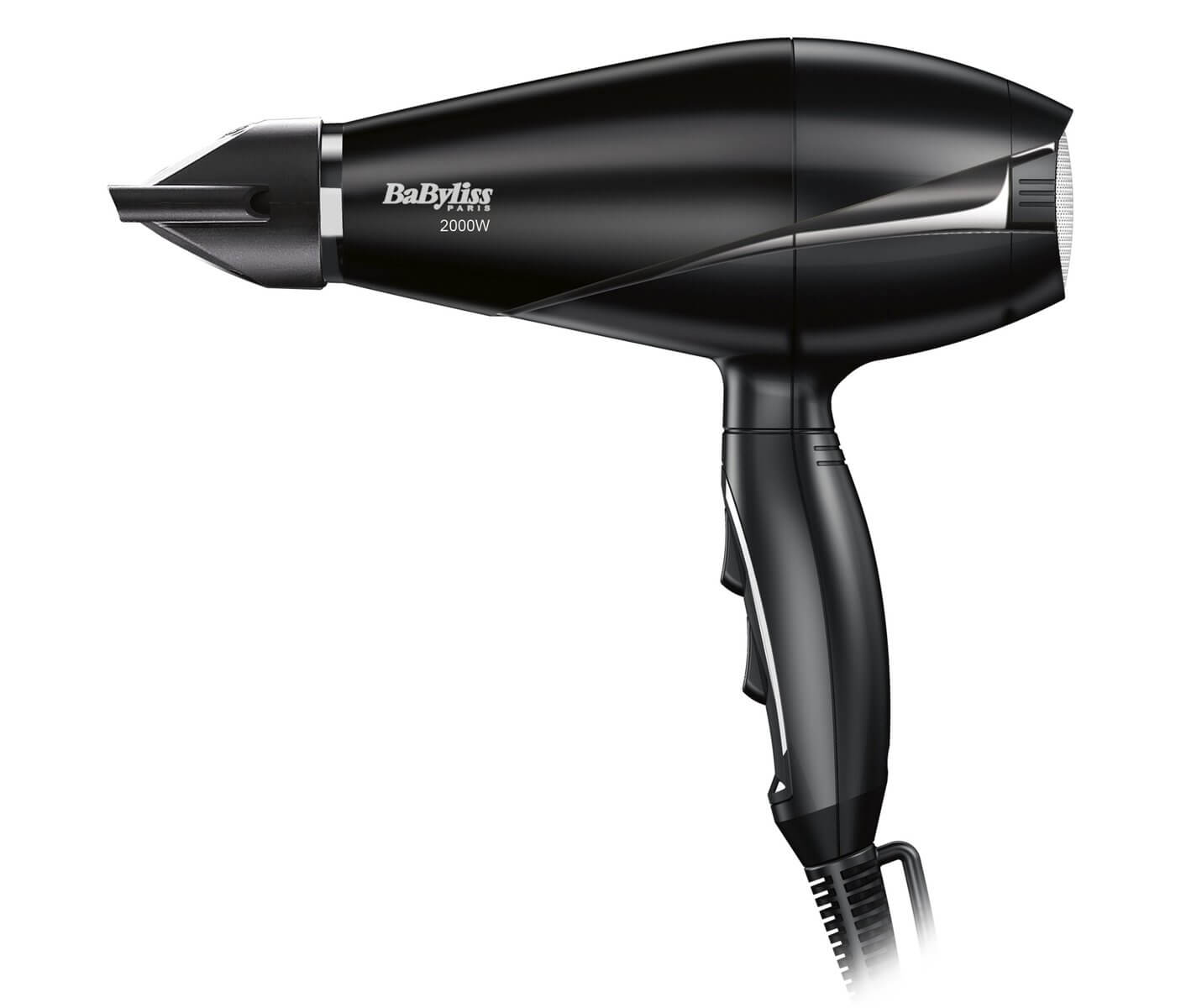 Test af Babyliss Pro Light 2000W