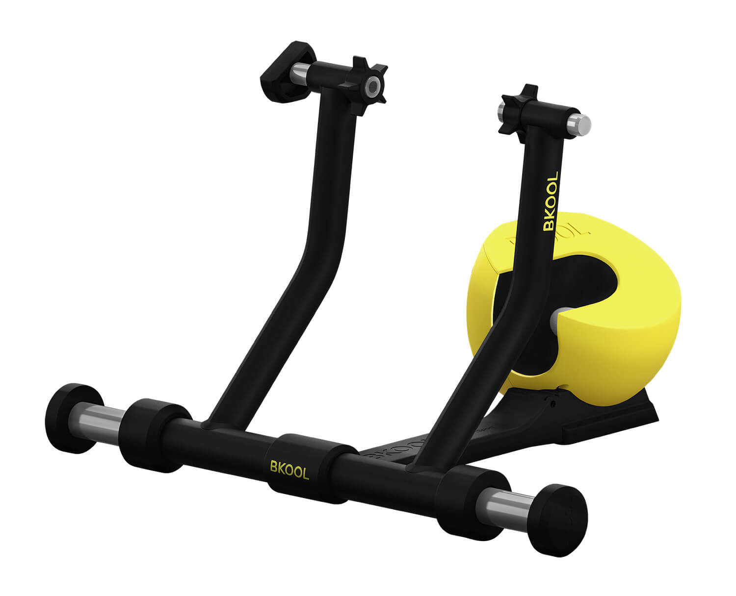 Test af BKOOL – Smart Pro 2 hometrainer