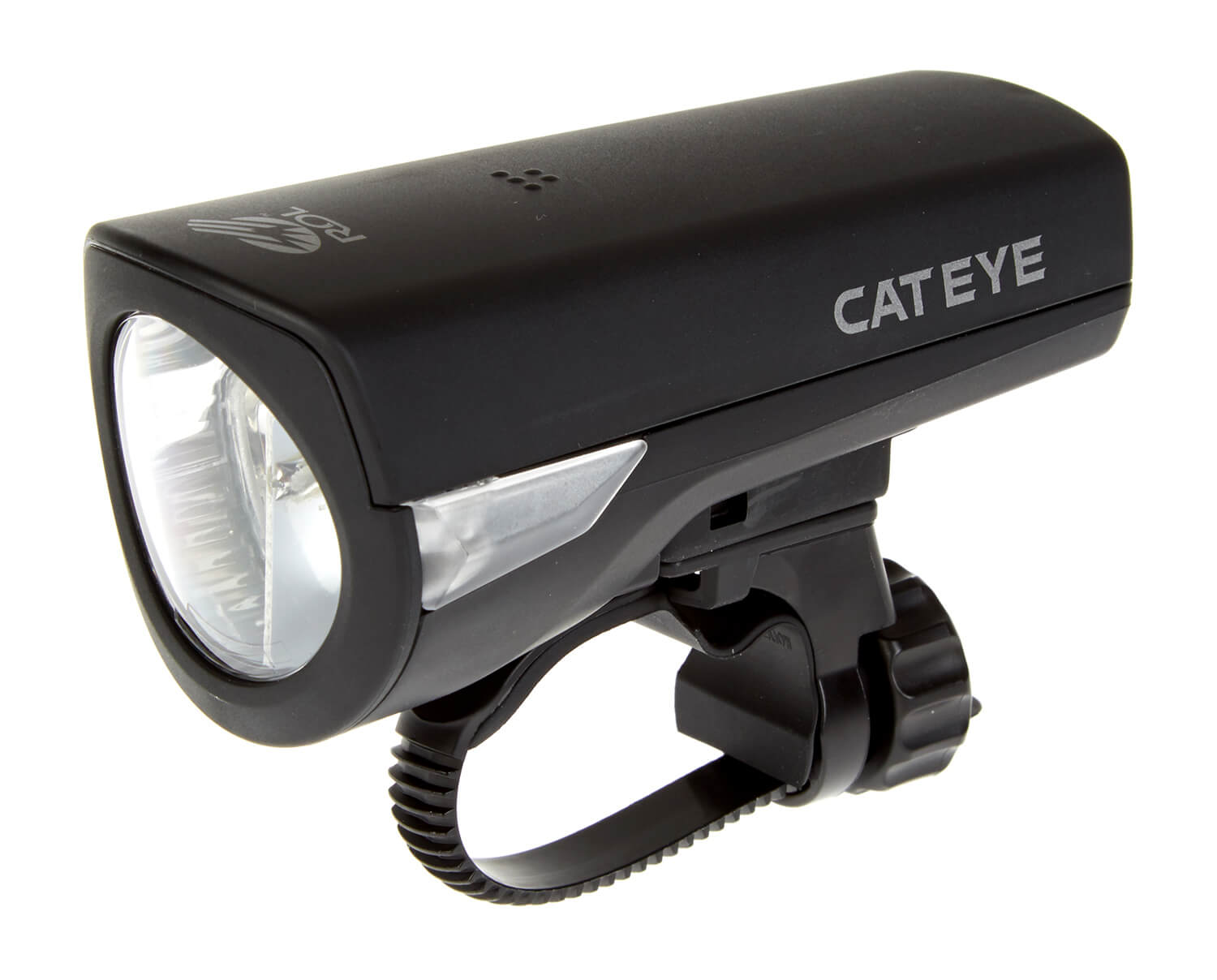 Test af Cateye HL-EL340RC 1 Rol LED 1000 Candela