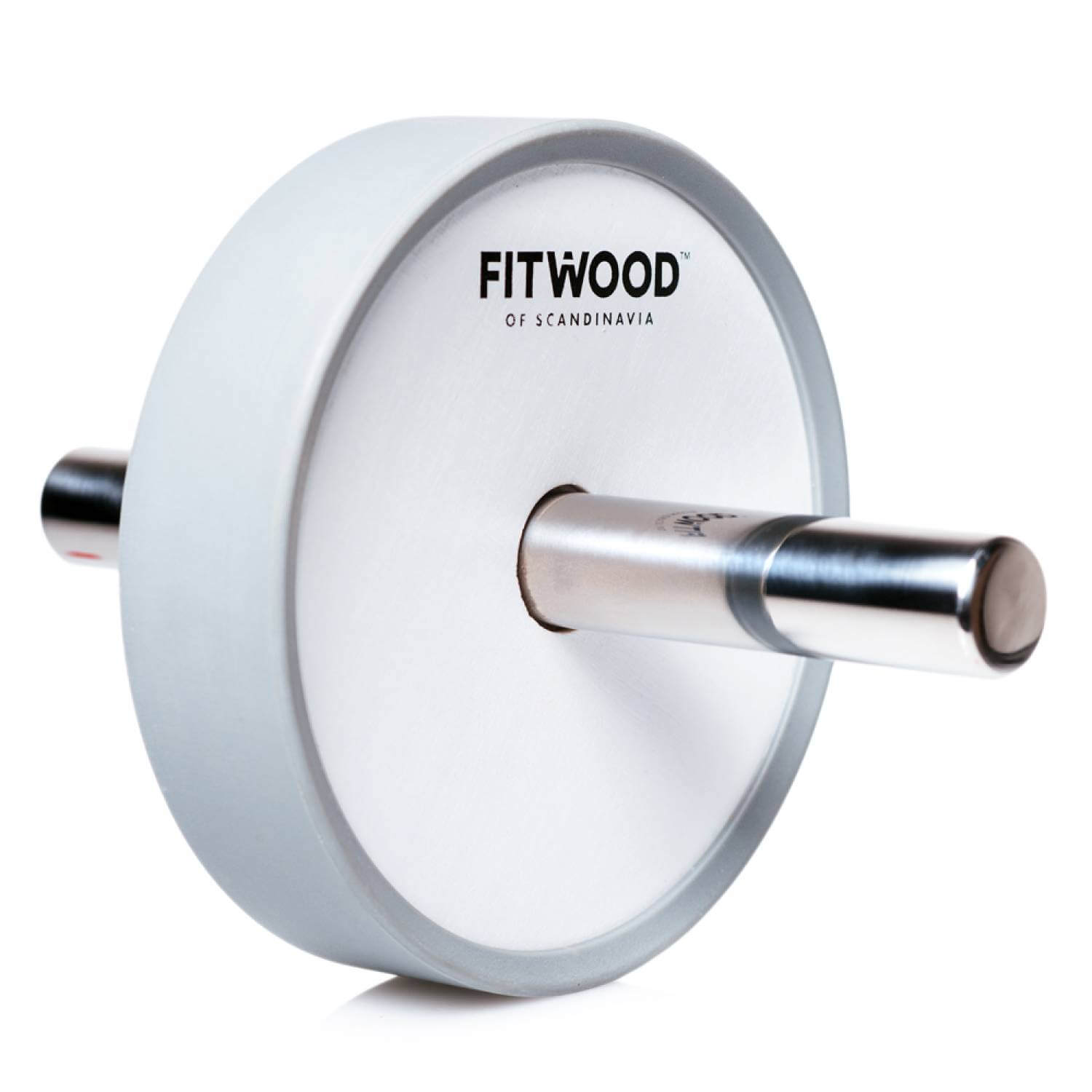 Test af FitWood Kjerag ab wheel
