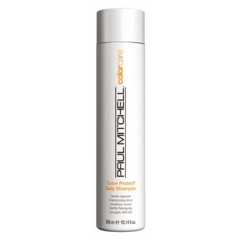 Test af Paul Mitchell Color Care Color Protect Shampoo 300 ml.