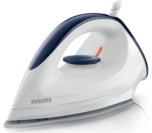 Philips GC160/02 tørstrygejern