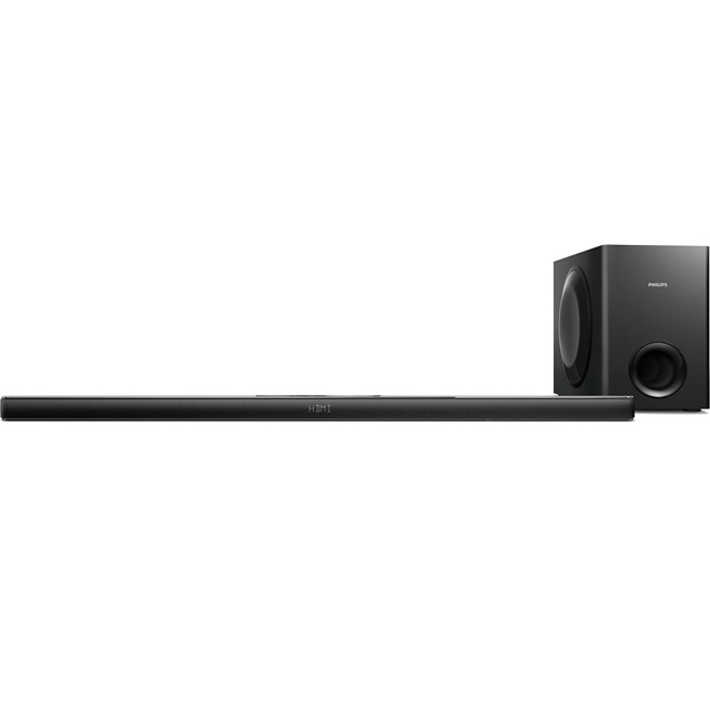 Philips HTL7140B/12 soundbar