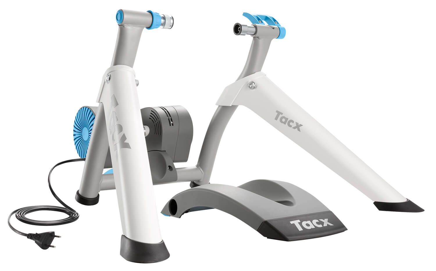Test af Tacx Vortex Smart hometrainer - ANT+/Bluetooth