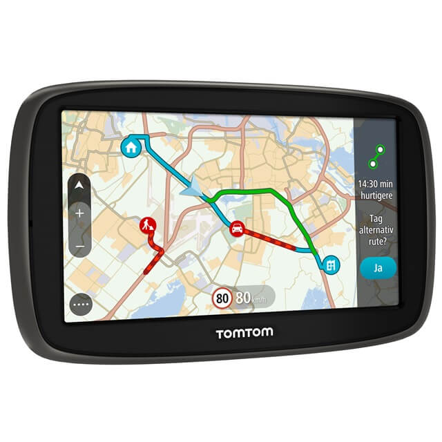 TomTom Go 50 EU45 Refurbished