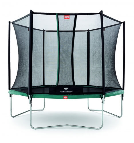 BERG Talent 300 trampolin