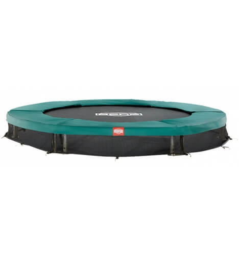 BERG Talent 180 InGround trampolin