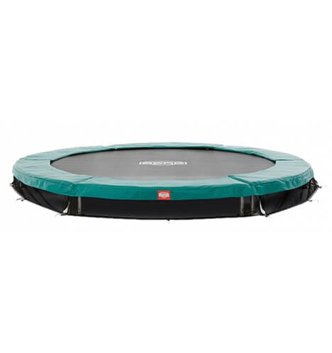 BERG Talent 240 InGround trampolin